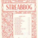 Vintage Alice Waltz Sheet Music Century Music Publishing Co.