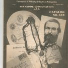 Norm Flayderman & Co. Catalog Number 109 Military & Nautical