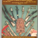 Norm Flayderman & Co. Catalog Number 118 Military & Nautical
