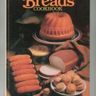 The Southern Heritage Breads Cookbook 0848706145 Hard Cover
