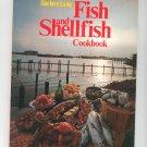 Southern Living Fish And Shellfish Cookbook 0848703596