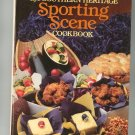 The Southern Heritage Sporting Scene Cookbook 0848706188  Hard Cover