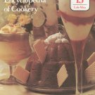 Woman's Day Encyclopedia Of Cookery Cookbook Volume 13 1979