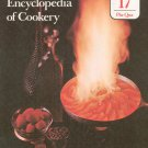 Woman's Day Encyclopedia Of Cookery Cookbook Volume 17 1979