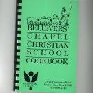 Regional Believers Chapel Christian School Cookbook Cicero New York