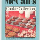 McCalls Cookie Collection Cookbook Volume 1