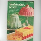 Vintage Farm Journal's Molded Salads & Desserts Cookbook 1976