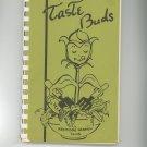 Regional Taste Buds Cookbook Kenmore Garden Club New York 1974