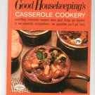 Vintage Good Housekeeping's Casserole Cookery Cookbook Number 4