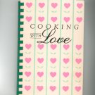 Regional Cooking With Love Cookbook St. Paul Lutheran Church Hilton New York