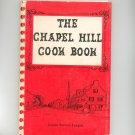 Regional The Chapel Hill Cookbook Junior Service League North Carolina 1964