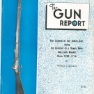 The Gun Report November 1978 The Legend Of The Indian Gun ... By Willard Cousins