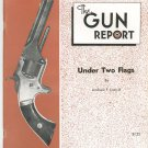 The Gun Report September 1978 Under Two Flags By Andrew Lustyik