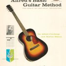 Vintage Alfred's Basic Guitar Method Book 3 Music Book Alfred Music