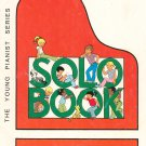 The Young Pianist Series Solo Book Primer KM 37 By Walter & Carol Noona