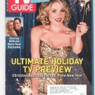 TV Guide Back Issue Double December 24 2007 - January 6 2008 Holiday TV Preview Dancing Stars