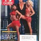 TV Guide Back Issue October 15-21 2007 Dancing With The Stars Rosie's New Book