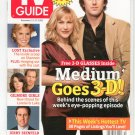 TV Guide Back Issue November 21-27 2005 Lost Gilmore Girls Seinfeld
