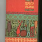 The Spice Islands Cook Book Cookbook Vintage First Edition
