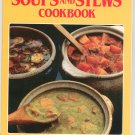 Betty Crocker's Soups And Stews Cookbook 0307094448