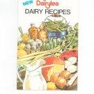 New Dairylea Dairy Recipes Cookbook