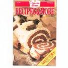 Duncan Hines Recipes & More Cookbook Winter 1992 Volume 3 Number 1