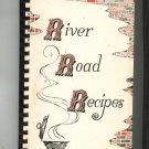 River Road Recipes Cookbook Junior League Baton Rouge Louisiana 1959 1978