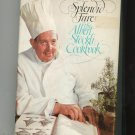 Splendid Fare The Albert Stockli Cookbook