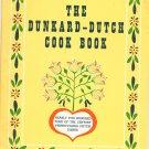 The Dunkard Dutch Cookbook Applied Arts Publishers Vintage