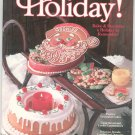 Wilton Holiday Bake & Decorate A Holiday To Remember 1988