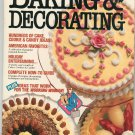 Wilton Yearbook 1986 Baking & Decorating Ideas Instructions Products