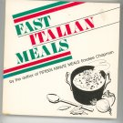 East Italian Meals Cookbook By Emalee Chapman 0898262106
