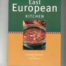 East European Kitchen Cookbook By C. Atkinson & T. Davies First Edition 184309309x