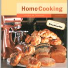 Home Cooking Cookbook Volume Five With Lauren Groveman  First Edition 0970597312