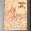 Beard On Pasta Cookbook By James Beard 0394522915