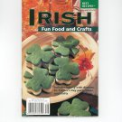 Irish Food Fun Crafts Cookbook Best Recipes 2004