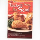 Betty Crocker Gold Medal Recipes From The Soul African American Cookbook Number 46 Special Edition