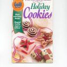 Gold Medal Holiday Cookies Cookbook Number 24 1999