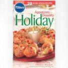 Pillsbury Holiday Cookbook Classics #274  2003
