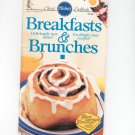 Pillsbury Breakfasts & Lunches Cookbook Classics #79  1987