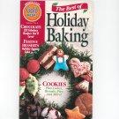 Gold Medal The Best Of Holiday Baking Cookbook Volume 1 Number 5