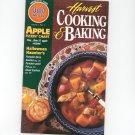 Gold Medal Harvest Cooking & Baking Cookbook Volume 1 Number 4