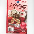 Pillsbury Holiday Cookies Cookbook Classics #320  2007