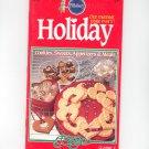 Pillsbury Holiday Classic V Cookbook Classic #70 1986