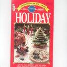 Pillsbury Holiday Classic VIII Cookbook Classic #106 1989