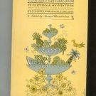 Menus For Entertaining Cookbook by Juliette Elkon and Elaine Ross Vintage Item