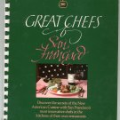 Great Chefs Of San Francisco Cookbook  PBS Television Series 038087072x