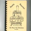 Family Favorites From The Kitchens Of The Finger Lake Mennonites Cookbook Regional New York
