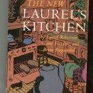 The New Laurel's Kitchen Cookbook Robertson Flinders Ruppenthal 089815166x