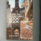 Holiday Inn International Cookbook By Ruth Malone Vintage 1972 Hard Cover